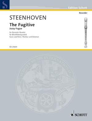 Steenhoven, K v: The Fugitive