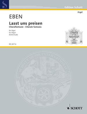 Eben, P: Lasst uns preisen