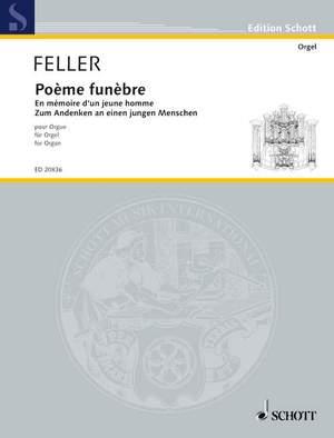 Feller, H: Poème funèbre