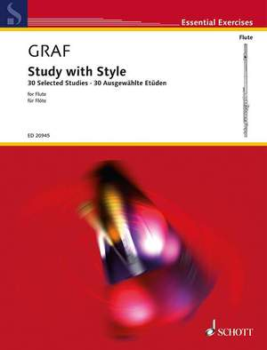 Graf, P: Study with Style