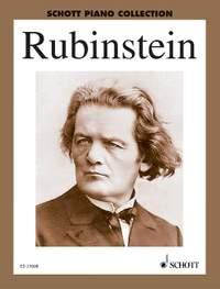 Rubinstejn, G: Selected Piano Works