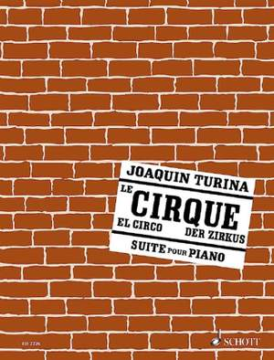 Turina, J: The Circus