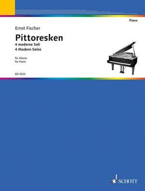 Fischer, E: Pittoresken