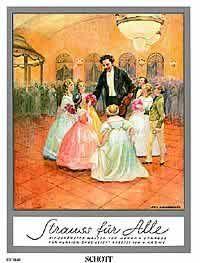 Johann Strauss II: Strauß für alle