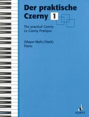 Czerny, C: The practical Czerny Band 1 Product Image