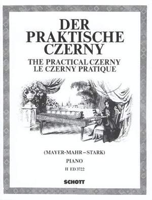 Czerny, C: The practical Czerny Band 2