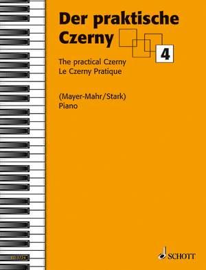 Czerny, C: The practical Czerny Band 4 Product Image