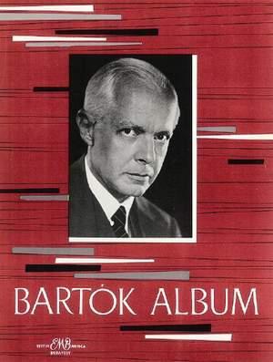 Piano Album Band 1