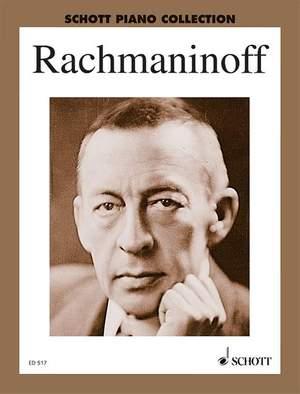 Rachmaninoff, S: Selected Pieces