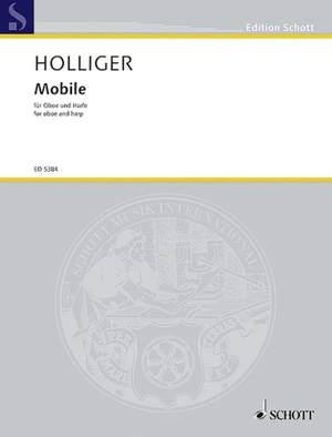 Holliger, H: Mobile