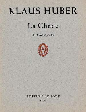 Huber, K: La Chace