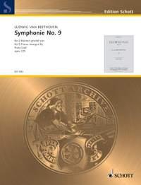 Beethoven, L v: Symphonie No. 9 D minor op. 125