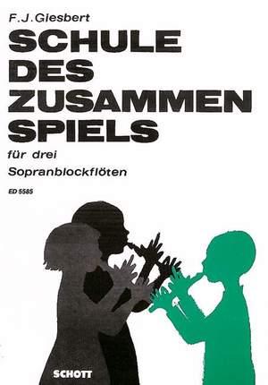 Giesbert, F J: The Ensemble Method