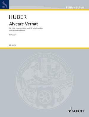 Huber, K: Alveare Vernat