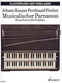Fischer, J C F: Musicalischer Parnassus