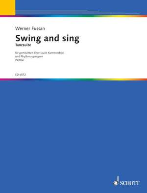 Fussan, W: Swing and Sing
