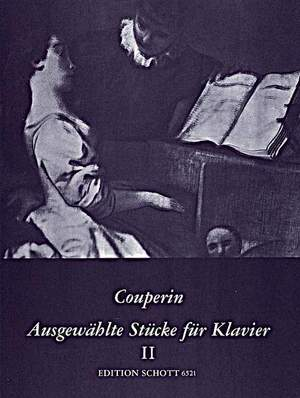 Couperin, F: Selected works Band 2