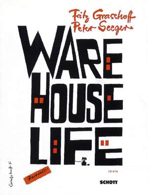 Seeger, P: Warehouse-Life