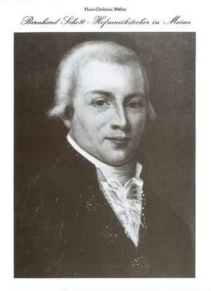Mueller, H: Bernhard Schott