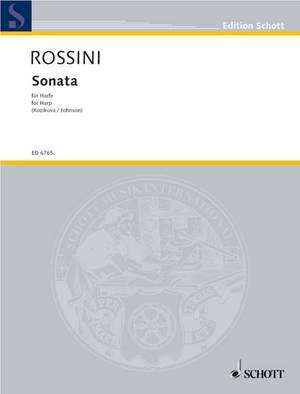 Rossini: Sonata
