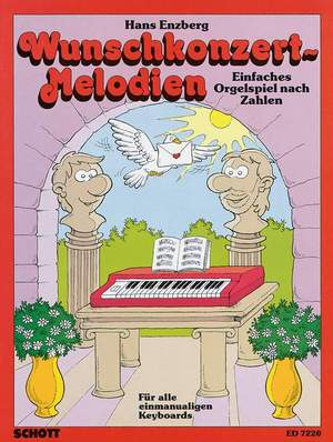 Enzberg, H: Wunschkonzert-Melodien Product Image