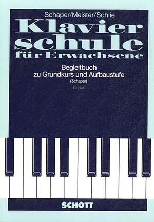 Schaper, H: Begleitbuch für Unterricht und Selbststudium