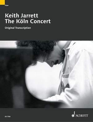 Jarrett, K: The Köln Concert