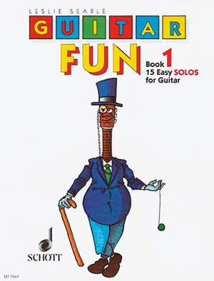 Searle, L: Guitar Fun Vol. 1