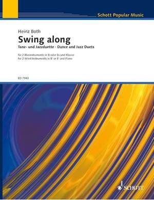 Both, H: Swing along Product Image
