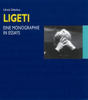 Ligeti, G: György Ligeti