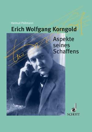 Poellmann, H: Erich Wolfgang Korngold