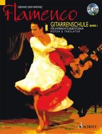 Graf-Martinez, G: Flamenco Band 1