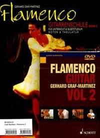 Graf-Martinez, G: Flamenco Band 2