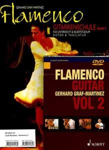 Graf-Martinez, G: Flamenco Band 2