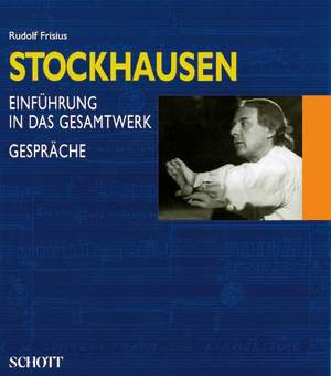 Frisius, R: Stockhausen Band 1