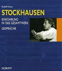 Frisius, R: Stockhausen