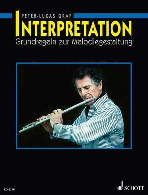 Graf, P: Interpretation