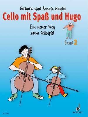 Cello mit Spaß und Hugo Band 2