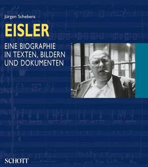 Schebera, J: Hanns Eisler