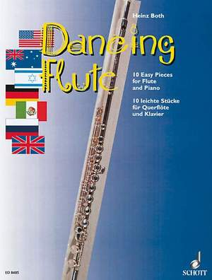 Both, H: Dancing Flute Product Image