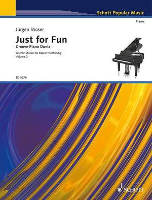 Moser, J: Just for Fun Band 2