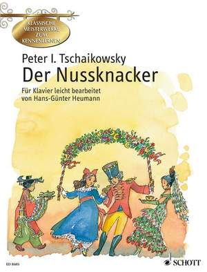 Tchaikovsky: The Nutcracker op. 71