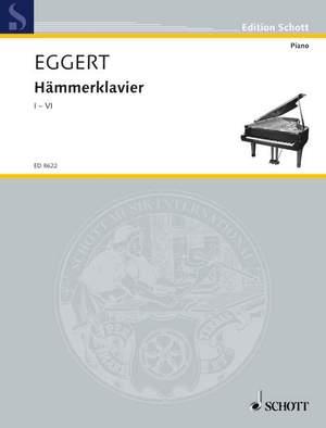Eggert, M: Hämmerklavier Product Image