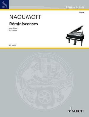 Naoumoff, E: Reminiscenses