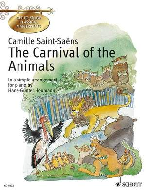Saint-Saëns, C: The Carnival of the Animals
