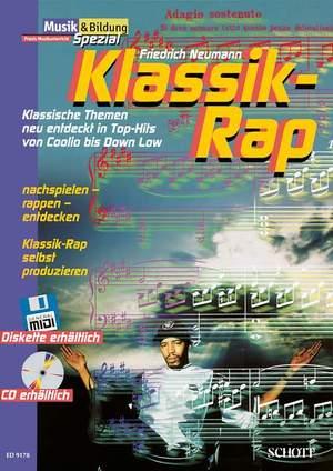 Neumann, F: Klassik-Rap