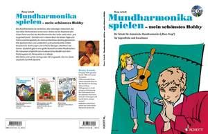 Letsch, P: Mundharmonika spielen - mein schönstes Hobby