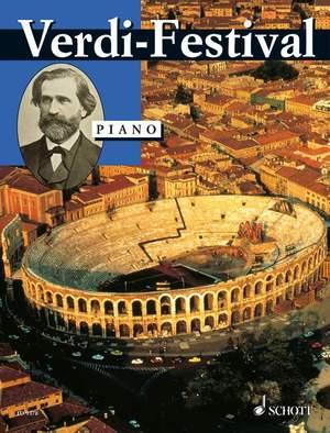 Verdi: Verdi-Festival