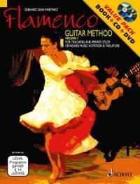 Graf-Martinez, G: Flamenco Guitar Method Vol. 1
