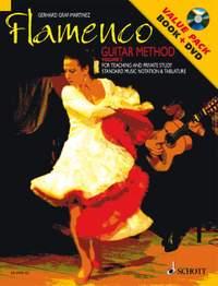 Graf-Martinez, G: Flamenco Guitar Method Vol. 2